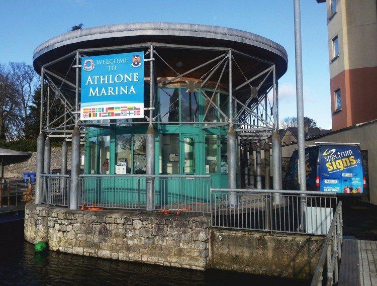 Athlone Marina