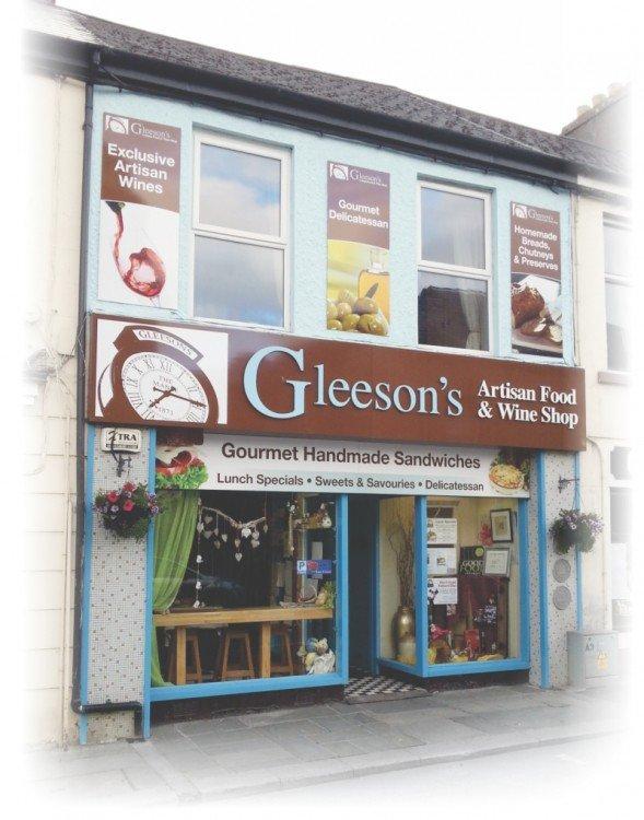 Gleesons, Roscommon