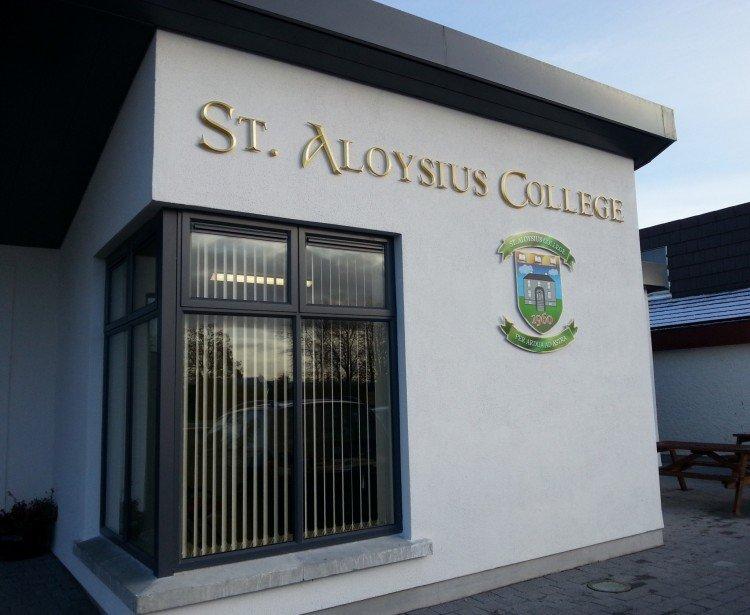 St. Aloysius College, Athlone