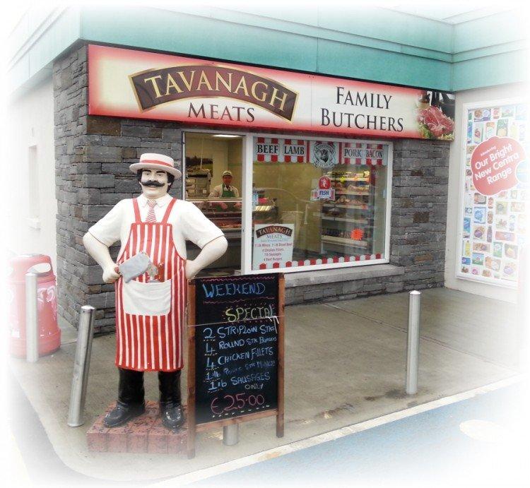 Tavanagh Meats, Glasson