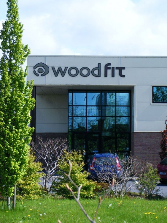 Woodfit