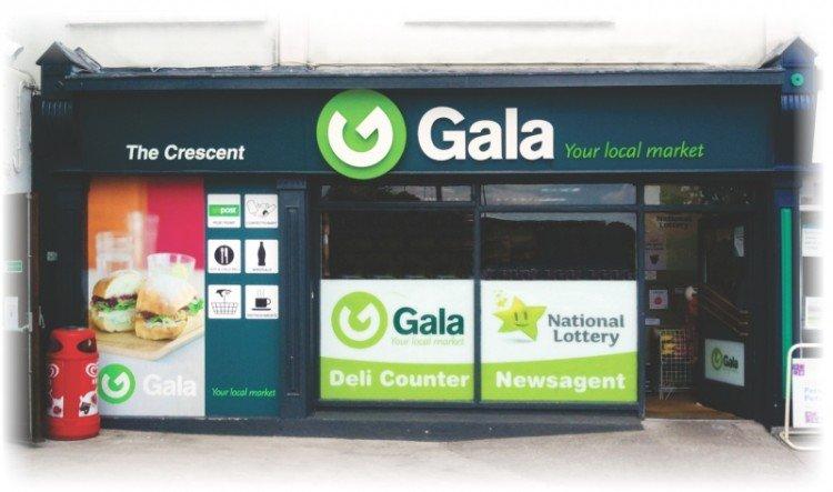 Gala, Athlone