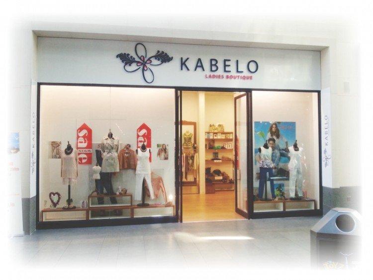 Kabelo, Athlone Town Centre