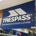 Trespass, Douglas, co.Cork