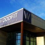 Woodfit rebrand