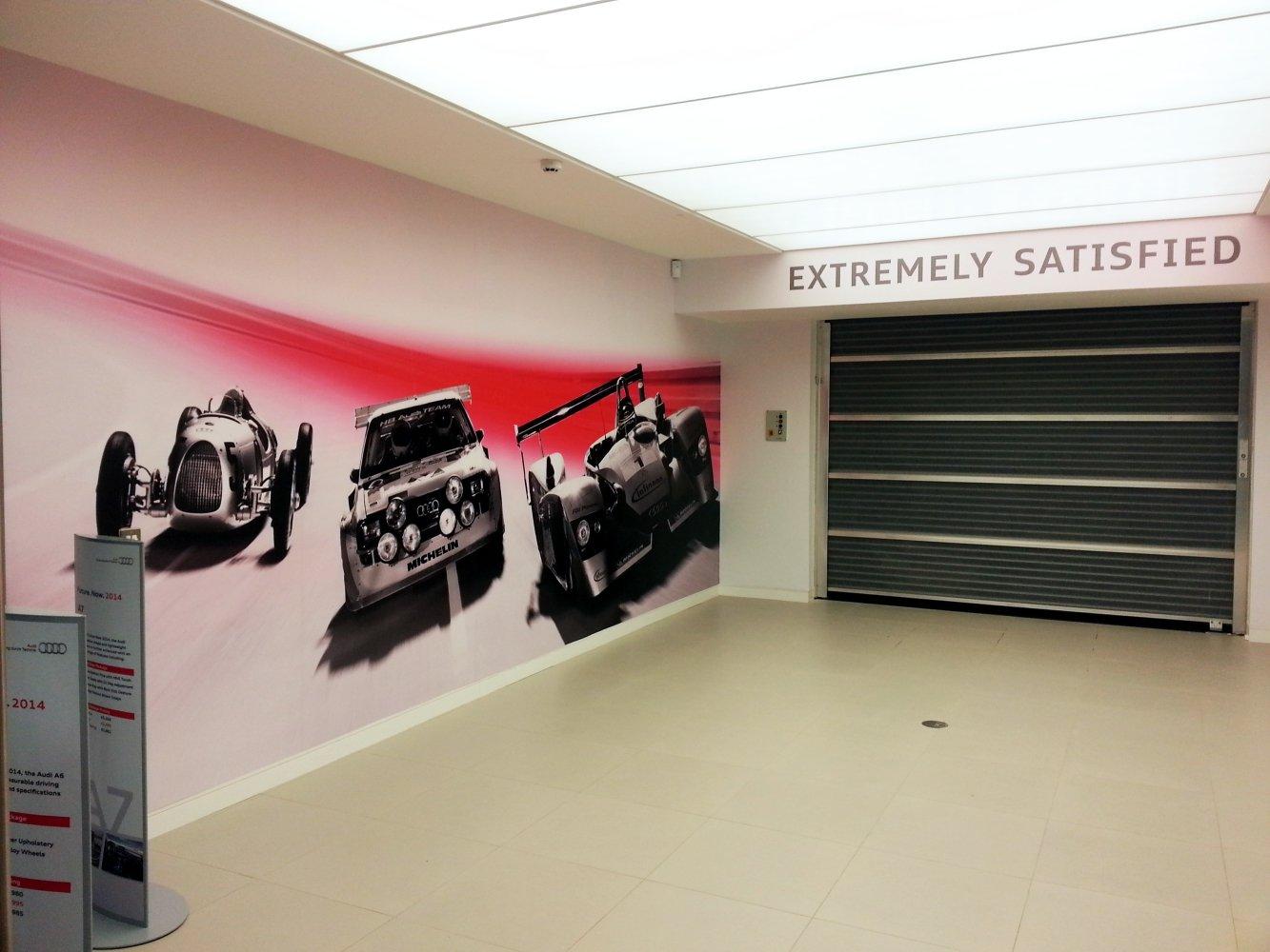 Wall Graphics Amp Murals