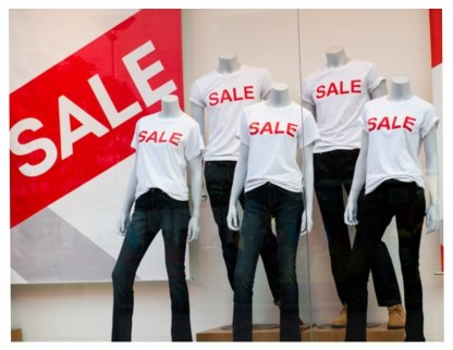 4 great ways to maximise your Store front