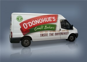 O'Donohue's Craft Bakers