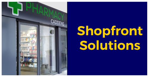 Shopfront Solutions