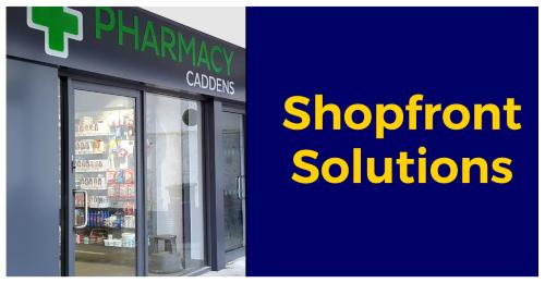Shopfront Solutions